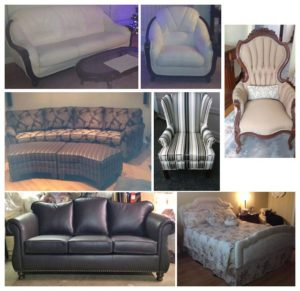 Cummins Custom Upholstery, Ontario, Whitby
